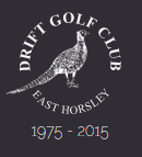 Drift Golf Club